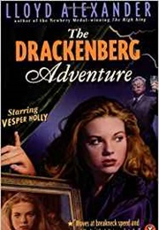 The Drackenberg Adventure (Lloyd Alexander)