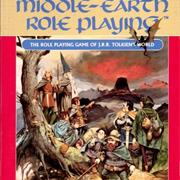 Middle Earth Role Playing  (MERP)