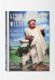 Little Nuggets of Wisdom (Chuy Bravo)