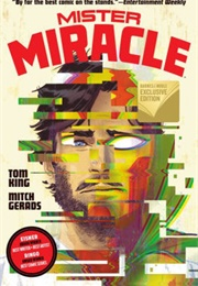 Mister Miracle (Tom King)