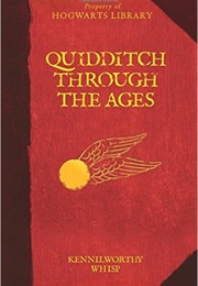 Quidditch Through the Ages (J.K. Rowling)