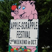 Apple-Scrapple Festival in Delaware