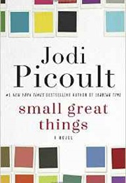 Small Great Things (Jodi Picoult)