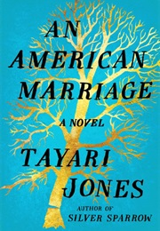 An American Marriage (Tayari Jones)