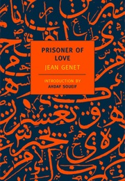 Prisoner of Love (Jean Genet)