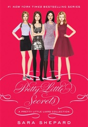 Pretty Little Secrets (Sara Shepard)