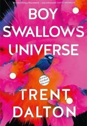 Boy Swallows Universe (Trent Dalton)