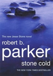 Stone Cold (Robert B. Parker)