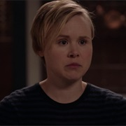 Alison Pill - Ivy Mayfair-Richards