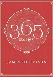 365 Stories (James Robertson)