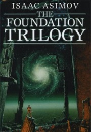 The Foundation Trilogy (Isaac Asimov)