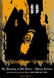 Haunting of Hill House (Shirley Jackson)