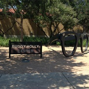 Buddy Holly Center, Lubbock, TX