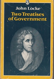 Two Treatises of Government (John Locke)
