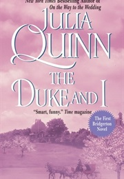 The Duke and I (Julia Quinn)