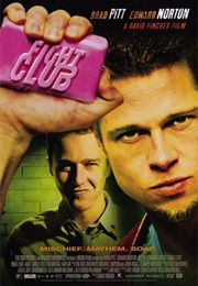 Delaware: Fight Club (1999)