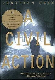 A Civil Action (Johathan Harr)