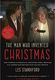 The Man Who Invented Christmas (Les Staniford)