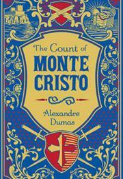 Count of Monte Cristo – Alexandre Dumas