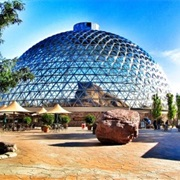 Henry Doorly Zoo and Aquarium (Omaha, NE)
