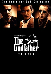 The Godfather Trilogy (1972)