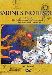 Sabine's Notebook (Nick Bantock)