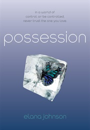 Possession (Elana Johnson)