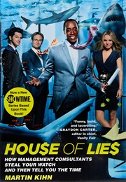 House of Lies (Martin Kihn)