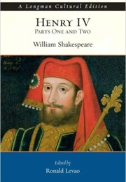 Henry IV Parts I and II (William Shakespeare)