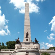 Lincoln Tomb State Historic Site, Illinois