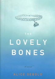 The Lovely Bones (Alice Sebold)
