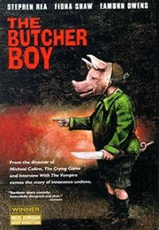The Butcher Boy (Patrick McCabe)