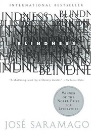 Blindness (Jose Saramago)