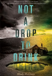 Not a Drop to Drink (Mindy McGinnis)