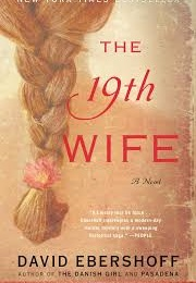 The 19th Wife (David Ebershoff)