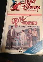 Gone Are the Days (1984)