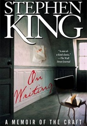 On Writing (Stephen King)