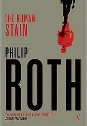 The Human Stain (Philip Roth)
