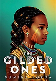 The Gilded Ones (Namina Forna)