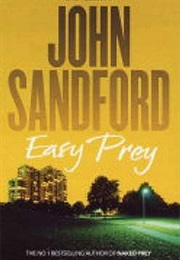 Easy Prey (John Sandford)