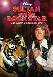 Sultan and the Rock Star (1980)