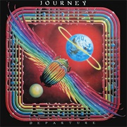 Any Way You Want It - Journey