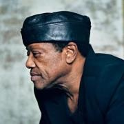 "Bobby Womack (""We Belong Together"" by Mariah Carey)"