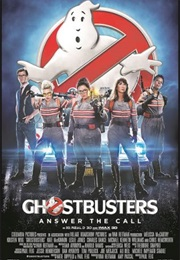 Ghostbusters (2016) (2016)