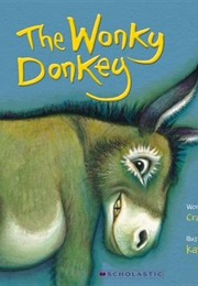 The Wonky Donkey (Craig Smith)