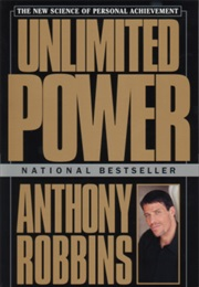 Unlimited Power (Anthony Robbins)