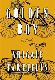 Golden Boy (Abigail Tarttelin)