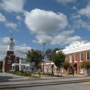 Winnsboro, South Carolina