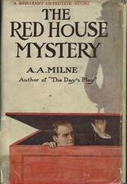 The Red House of Mystery