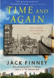 Time and Again (Jack Finney)